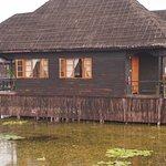 Entrance - Myanmar Treasure Resort Photo