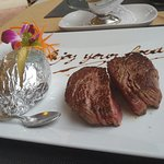 Foto de Diver's Inn Steakhouse and International Cuisine