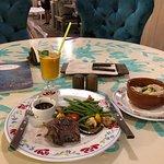 Vasilki Restaurant Foto