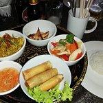 Foto van Friends the  Restaurant