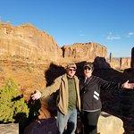 ภาพถ่ายของ Moab Adventure Center - Day Tours