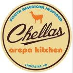 Foto de Chellas Arepa Kitchen