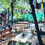 Foto de El Patio Cafe