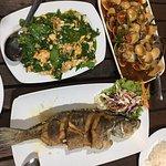 ภาพถ่ายของ ร้านอาหาร ท่าไทรซีฟู้ด