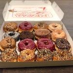 Foto de Blackbird Doughnuts Fenway