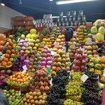 Mercadão - Mercado Municipal de São Paulo