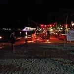 Zdjęcie Ark Bar Beach Club