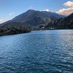 Dhumba Lake의 사진