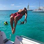 Octopus Sailing Chartersの写真