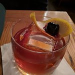 The best four roses old-fashioned