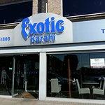 Exoticの写真