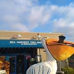 Sea Harvest Fish Market and Restaurant