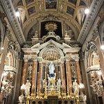 Ảnh về Gesu Nuovo Church