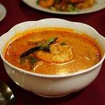 ต้มยำกุ้ง Tom yam soup