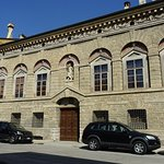 Casa di Giulio Romano fényképe