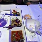 Photo de Blue Pepper Restaurant And Candlelight Cruises