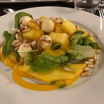 Essencia Restaurante Vegetariano Foto