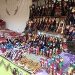 """Фотография Блошиный рынок """"Вернисаж"""""""