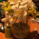 Lovely special dinner!!