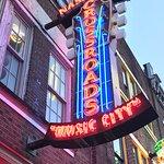 Photo of Downtown Nashville
