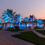 Palm Court Tents