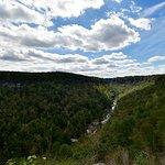 Bild från Little River Canyon National Preserve