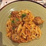 Φωτογραφία: Amalia Italian Restaurant