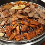 ภาพถ่ายของ ร้านอาหารเกาหลี โกกิจิ๊บ สาขาพระโขนง