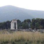 Foto van Theater van Epidaurus