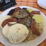 Bild från Restaurace Na Klarove