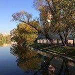 Foto de Park Novodevichi Prudy