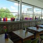 Photo of Rooftop Restaurant Ashmolean