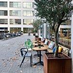 Photo of DENF Coffee