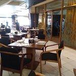 Foto van Braga Permai Restaurant