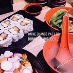 Photo of Monsieur Fuji Sushi