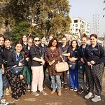 Explore the real Kolkata with us...meet the locals and experience the culture.