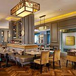 Morelands Grill Steakhouse - Urban Chic Grill