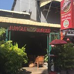 Photo of Jungle Burger Sports Bar & Bistro