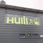 Bilde fra Huili