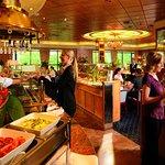 Maritim Airport Hotel Hannover Restaurant Rôtisserie