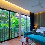 Solitaire Kamreuk Resort