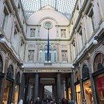 ภาพถ่ายของ Les Galeries Royales Saint-Hubert