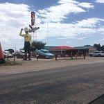 Фотография Cadillac Ranch