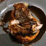 Φωτογραφία: Cinnamon Restaurant and Bar