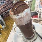 Terrys Chocolate Orange Hot Chocolate