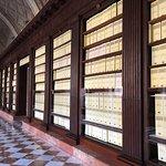 Photo of Archivo General de Indias