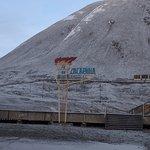 Zdjęcie Pyramiden