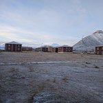 Foto de Pyramiden