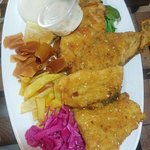 صورة فوتوغرافية لـ Badil Restaurant