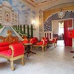 Bild från The Magna Tandoori